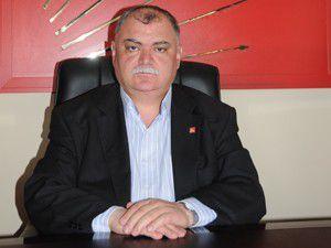 CHPden milletvekili kaçırılmasına tepki