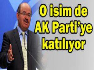 AK Partiye katılımlara onay