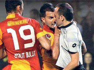Engin UEFAlık oldu