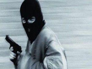 Maltepede silahlı soygun