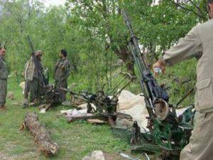 PKKnın yeni planı üniformalı eylem