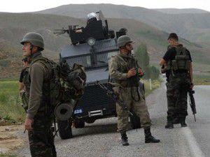 PKK polis merkezine saldırdı