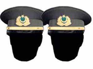 71 subay ve karşısına düşülen notlar