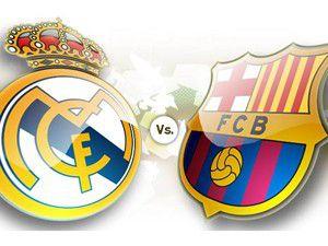 Barça ve Real evinde başlıyor
