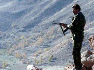 PKKlılar yine vekil yolu kesti