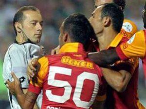 Engin Bayraktara cezayı UEFA kesti