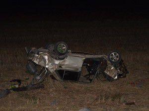 Eşiyle barışmaya giderken kazada hayatını kaybetti