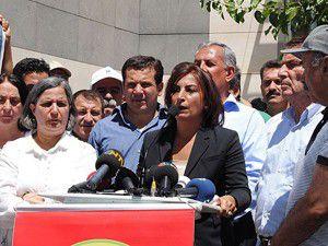 BDP-PKK buluşmasına inceleme