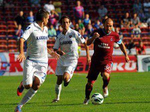 Karabükspor 1- Trabzonspor 1