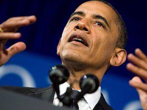Obama Ramazan Bayramını kutladı
