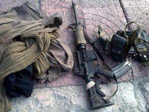PKKnın kadın intihar bombacısı yakalandı