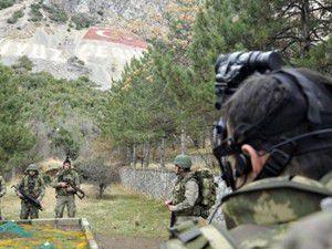 175 asker intihar etti