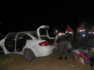 Otomobil şarampole yuvarlandı: 3 ölü, 6 yaralı