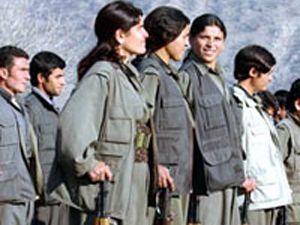 PKK silah bıraktı!