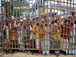 Myanmar sansürü kaldırıldı