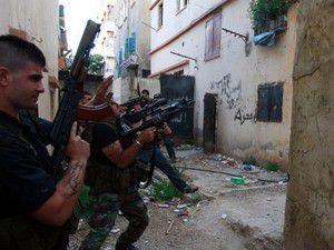 Lübnanda çatışma: 5 ölü