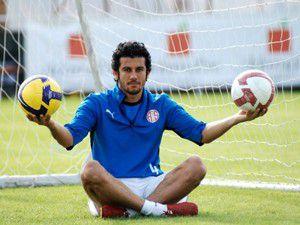 Konyasporda transfer harekatı sürüyor