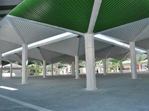 Konyanın ilk organik pazar yeri açılıyor