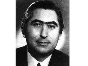 Konya eski belediye başkanı vefat etti
