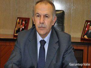 Vali, PKK-Suriye işbirliğine dikkat çekti