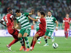 Bursaspor Twenteyi devirdi