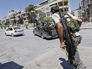 Halepte 50 Türk savaşıyor