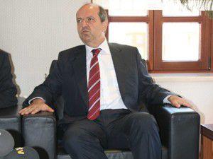 Kıbrıslı bakandan Asil Nadir açıklaması