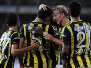 Fenerbahçe bu kez Topallamadı