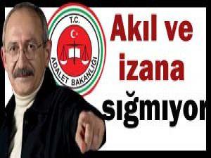 Kılıçdaroğlu il başkanının istifasını istedi