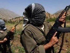 """""""1 dakika bile olsa PKK bayrağı dikin"""""""