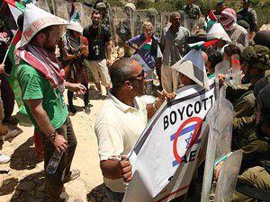 İsrailin adaleti yok