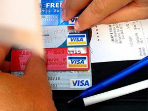 BDDKdan kredi kartlarında batık uyarısı