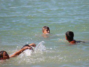 Boğulmalar yetkilileri harekete geçirdi