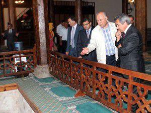 UNESCO Türkiye Milli Komisyonu Konyada