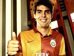 """""""Kaka Galatasarayda"""
