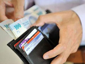 Kredi alan vatandaşa müjde