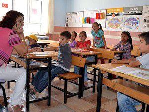 Öğretmenlere mesleki gelişim eğitimi
