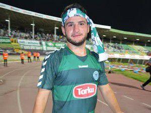 Ömer Ali transferinde mutlu son