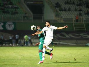 TFFden Torku Konyaspora ceza