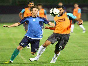 Konyaspor Anadolu Selçuklusporu mağlup etti