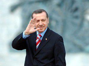 Erdoğan MKYK üyeleriyle helalleşti!