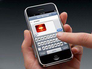 SMS tuzağına dikkat