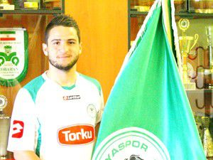 Konyasporu Süper Lige taşıyacağız