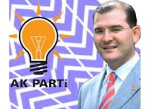 Süleyman Soylu artık AK Partide