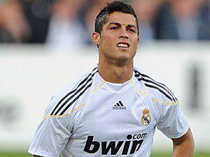 Real Madridde Ronaldo şoku