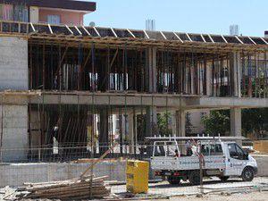 Selçuklu Belediyesi yatırımlarına devam ediyor