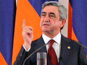 Ermenistandan savaş tehdidi!