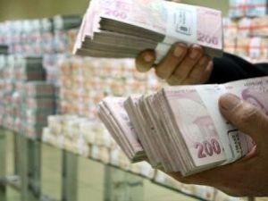 İşte Türkiyenin vergi borçluları