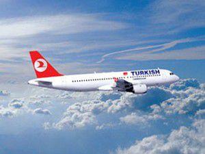 Türkiyede hava trafiği arttı