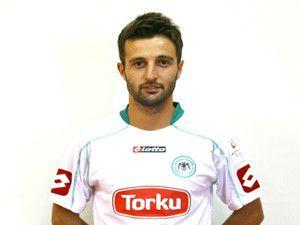 Konyasporda bir oyuncuyla daha yollar ayrıldı